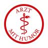 arzt-mit-humor-logo